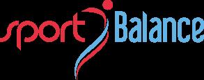 Sport Balance Logo