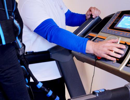 ¿Cómo usar un electroestimulador muscular?