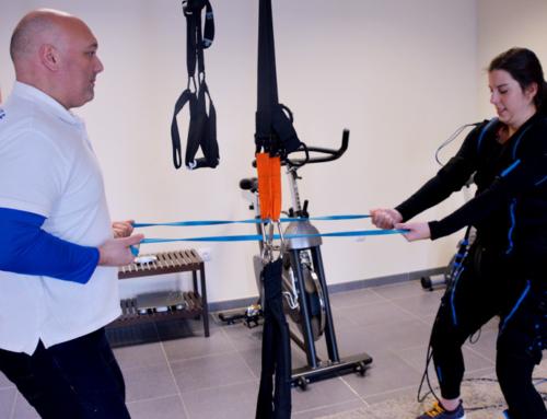 ¿Por qué optar por un entrenamiento personal?