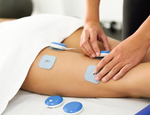Beneficios de la electroestimulación en el tratamiento de lesiones