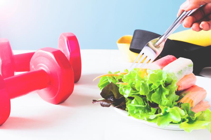 Alimentación y rendimiento deportivo