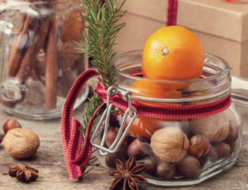 Consejos saludables para Navidad